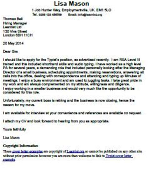 Cover Letter Sample Youre Hired - Pinterest